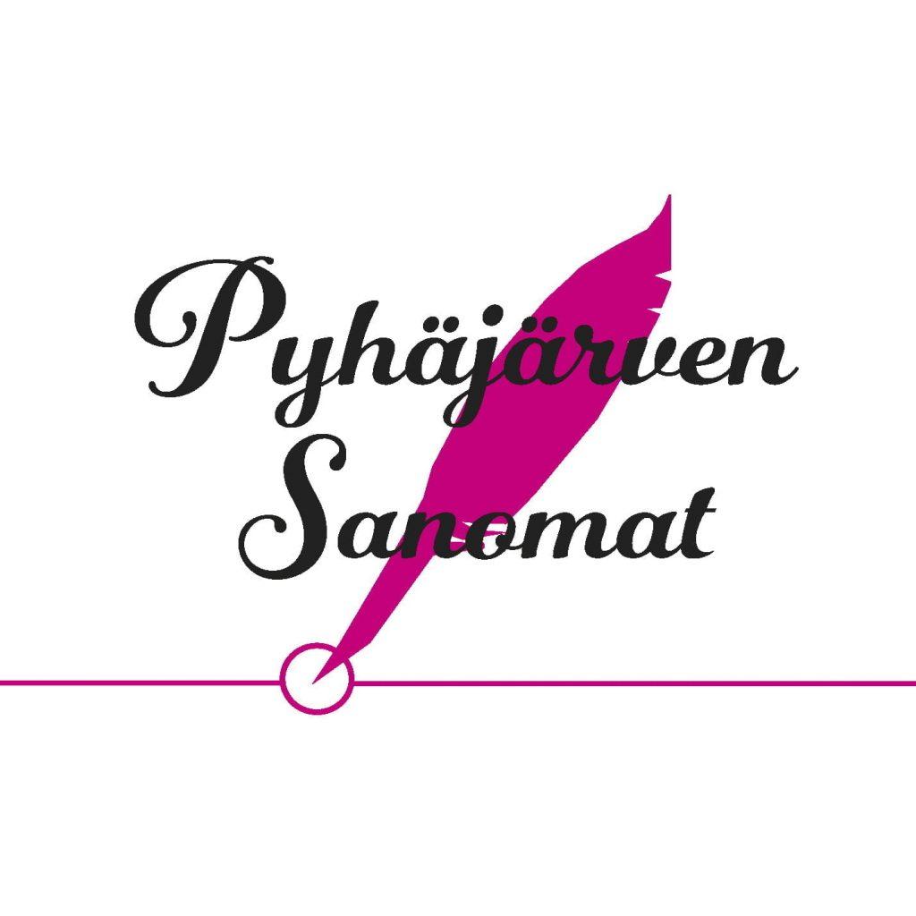 Pyhäjärven Sanomien logo