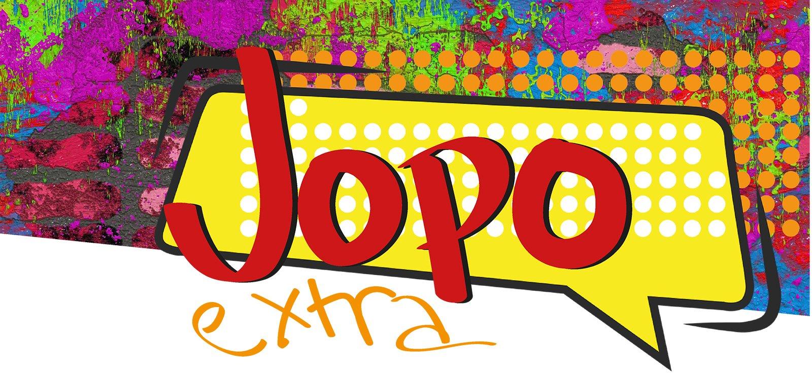 Jopo Extra